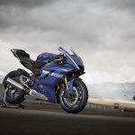 Yamaha Unveiled the New R6 8