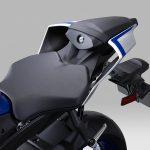 Yamaha Unveiled the New R6 12