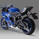 Yamaha Unveiled the New R6 11