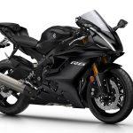 Yamaha Unveiled the New R6 10