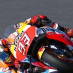 Marc Marquez Secured His Fifth World Tittle at Twin Ring Motegi This Weekend 2