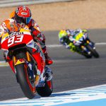 Marc Marquez Secured His Fifth World Tittle at Twin Ring Motegi This Weekend 5