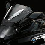 New BMW K 1600 B Bagger Revealed 3