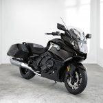 New BMW K 1600 B Bagger Revealed 5