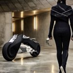 BMW Motorrad's Vision Next 100 Is the Bike of the Future 8