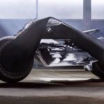 BMW Motorrad's Vision Next 100 Is the Bike of the Future 10