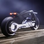 BMW Motorrad's Vision Next 100 Is the Bike of the Future 11