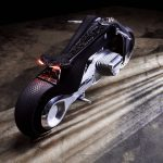 BMW Motorrad's Vision Next 100 Is the Bike of the Future 12