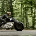 BMW Motorrad's Vision Next 100 Is the Bike of the Future 2