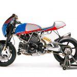 Ducati Monster Leggero GTS Custom Bike Everybody Should Have 9