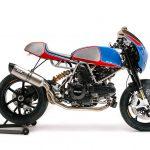 Ducati Monster Leggero GTS Custom Bike Everybody Should Have 7