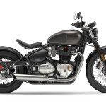Triumph Bonneville Bobber. Let's Get Back to the 40s 13