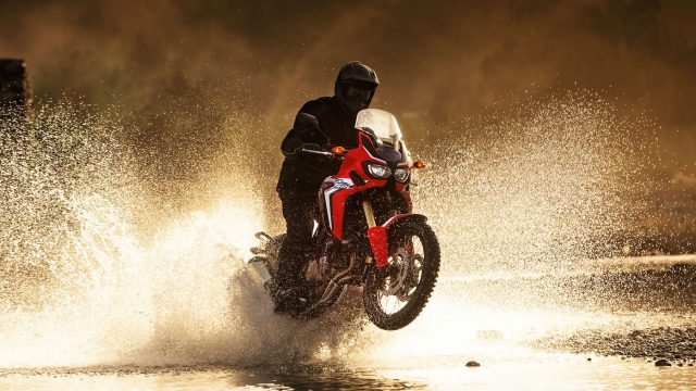 africa twin 2