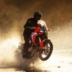 Why Adventure Riders are so Cool 5