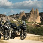 Why Adventure Riders are so Cool 10
