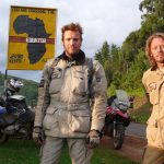 Why Adventure Riders are so Cool 2