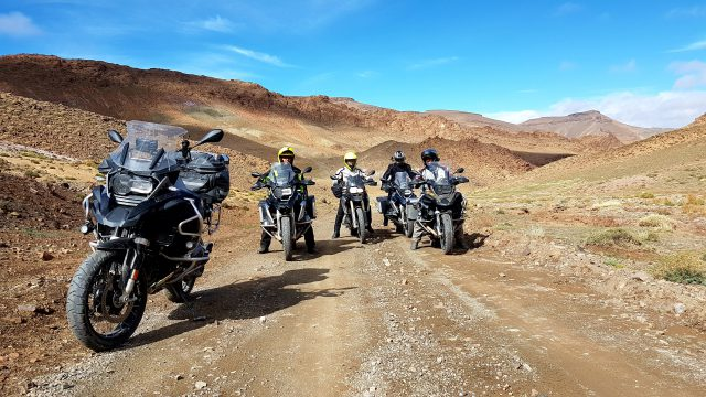 Seven Reasons You Should Ride in Morocco 1