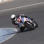 Riding a TT Winning Bike at Jerez. What You don't See On TV 9