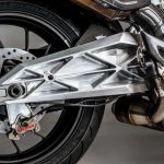 Here's a V6 2,5 L MAD Street-bike. FGR Midalu 2500 V6 6