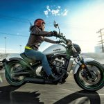 Best Commuter Motorcycles Money can Buy 4