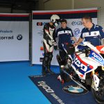 Riding a TT Winning Bike at Jerez. What You don't See On TV 3