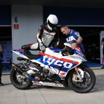 Riding a TT Winning Bike at Jerez. What You don't See On TV 2
