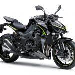 2017 Kawasaki Z1000R revealed. Specs & Gallery 8