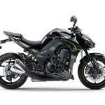 2017 Kawasaki Z1000R revealed. Specs & Gallery 2