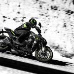 2017 Kawasaki Z1000R revealed. Specs & Gallery 4