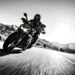 2017 Kawasaki Z1000R revealed. Specs & Gallery 5