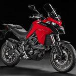 New Ducati Multistrada 950 Revealed 2