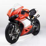 Ducati 1299 Superleggera Revealed: 215 HP & 167 KG 8
