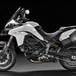New Ducati Multistrada 950 Revealed 13