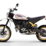 New Scramblers by Ducati: Cafe Racer & Desert Sled 5