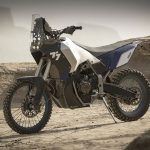 Yamaha T7 Tenere Concept. Is This the New Big Thing in the Middleweight Class? 3