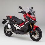 New Honda X-Adv: Meet Honda's Mad Adventure Scooter 13