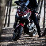 New Honda X-Adv: Meet Honda's Mad Adventure Scooter 12