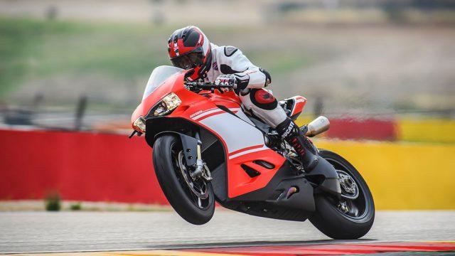 Ducati 1299 Superleggera Revealed: 215 HP & 167 KG 5
