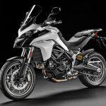 New Ducati Multistrada 950 Revealed 7