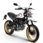 New Scramblers by Ducati: Cafe Racer & Desert Sled 4