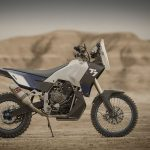 Yamaha T7 Tenere Concept. Is This the New Big Thing in the Middleweight Class? 2