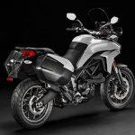 New Ducati Multistrada 950 Revealed 6