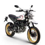 New Scramblers by Ducati: Cafe Racer & Desert Sled 3