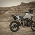 Yamaha T7 Tenere Concept. Is This the New Big Thing in the Middleweight Class? 7