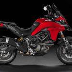 New Ducati Multistrada 950 Revealed 5