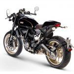 New Scramblers by Ducati: Cafe Racer & Desert Sled 8