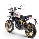 New Scramblers by Ducati: Cafe Racer & Desert Sled 2