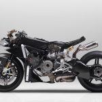 Ducati 1299 Superleggera Revealed: 215 HP & 167 KG 2