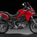 New Ducati Multistrada 950 Revealed 4