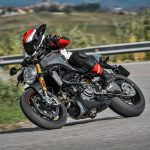 2017 Ducati Monster 1200 and 1200S Unveiled in Milan 2